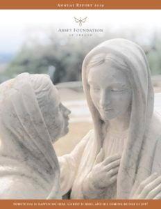 Abbey Foundation of Oregon 2019 Annual Report