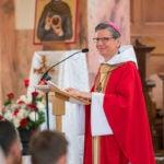 Archbishop Gustavo Garcia