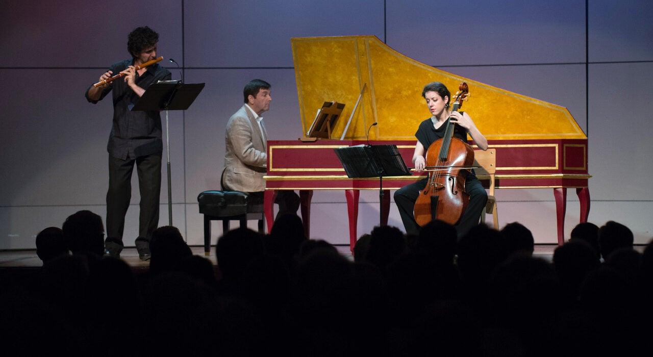 Abbey Bach Festival 28