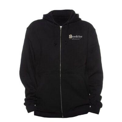 Brewery Full Zip Hooded Sweatshirt