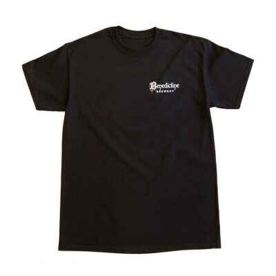 Benedictine Brewery T-Shirt