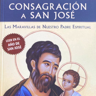 Consecration to St. Joseph 1