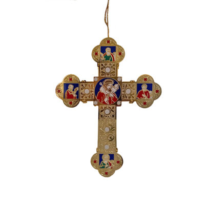 Pectoral Cross Ornament