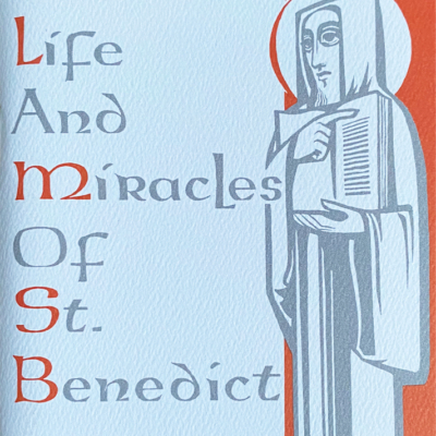 The Rule of St. Benedict 4
