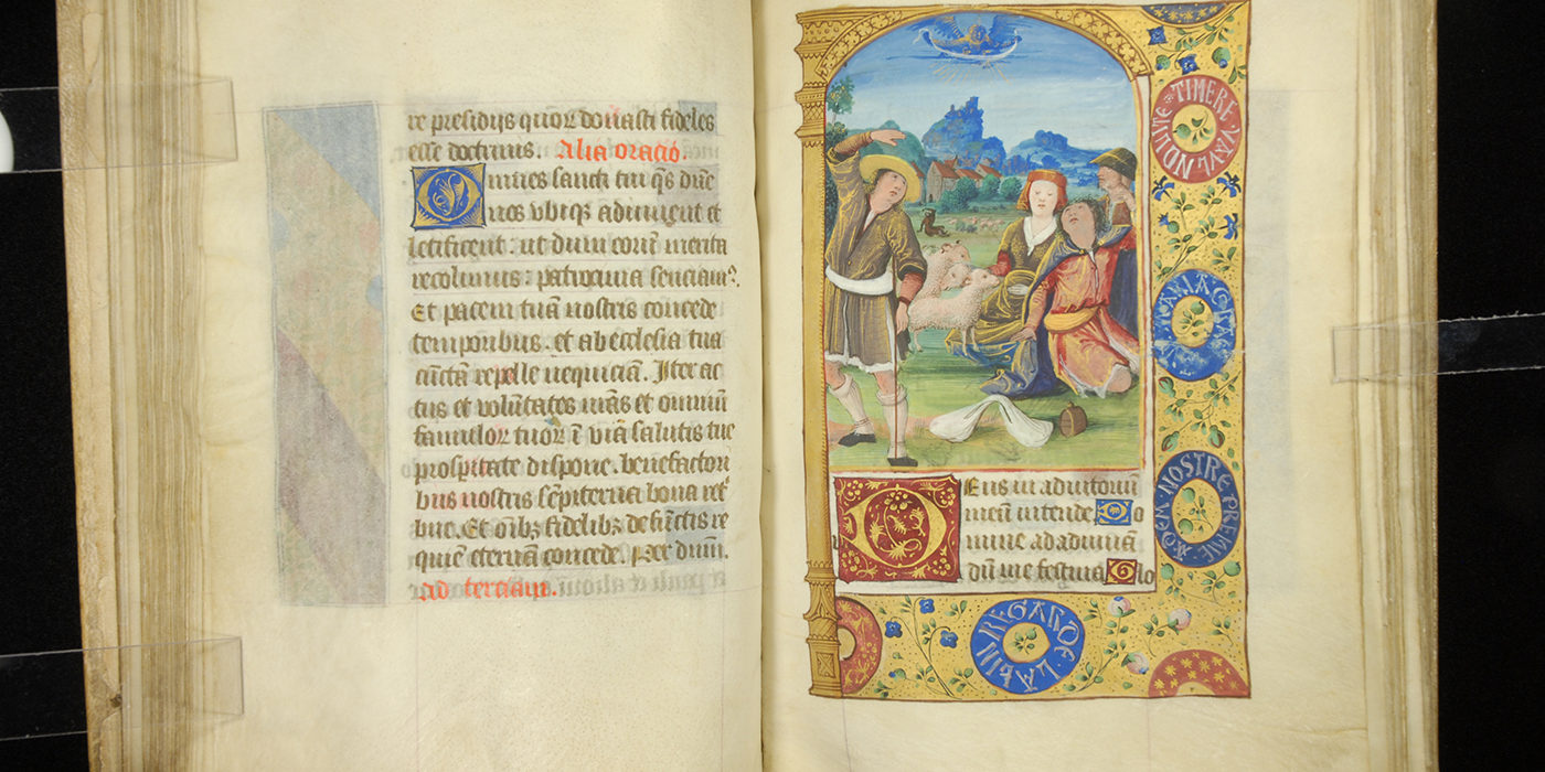 Illuminated Manuscripts 3
