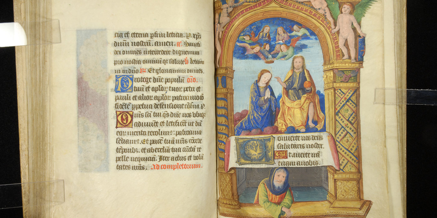 Illuminated Manuscripts 5