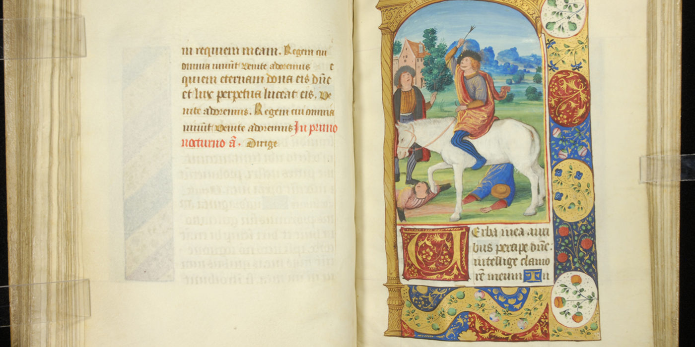 Illuminated Manuscripts 6