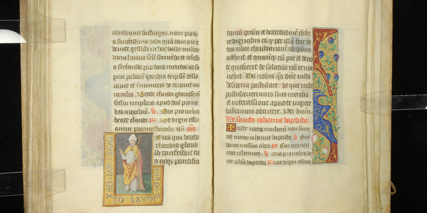 Illuminated Manuscripts 7