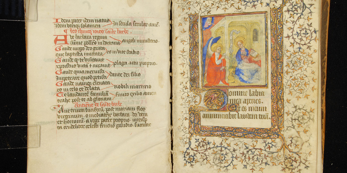 Illuminated Manuscripts 13