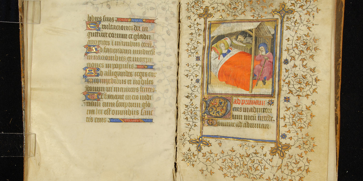 Illuminated Manuscripts 15