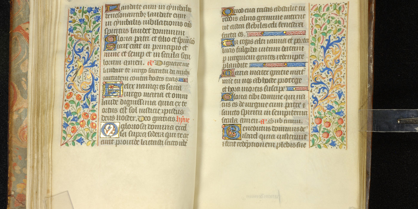 Illuminated Manuscripts 18
