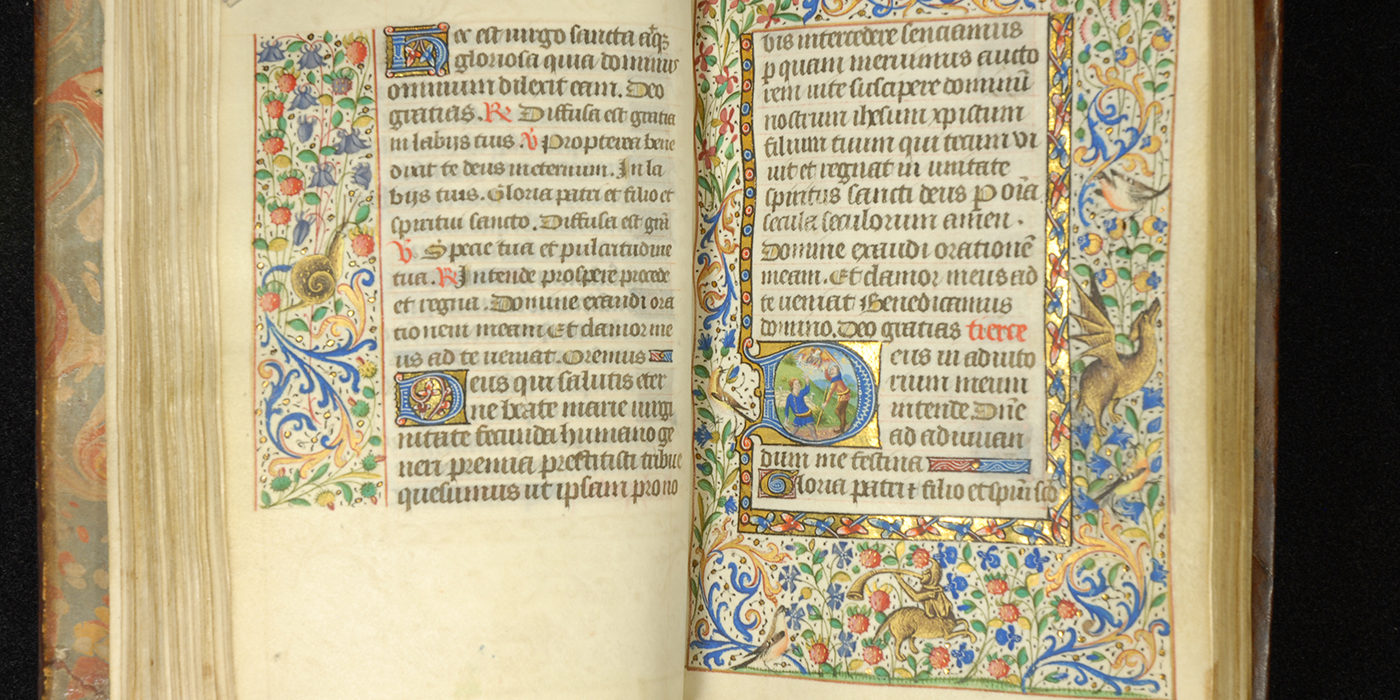 Illuminated Manuscripts 19