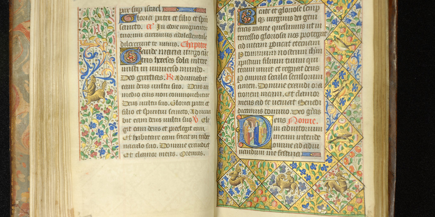 Illuminated Manuscripts 20