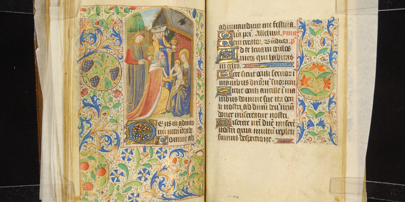 Illuminated Manuscripts 31