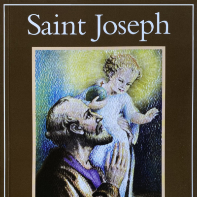 Saint Joseph, A Man for All Seasons