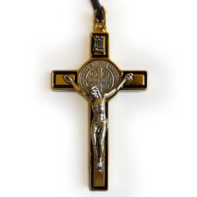 St. Benedict Crucifix Medal 1