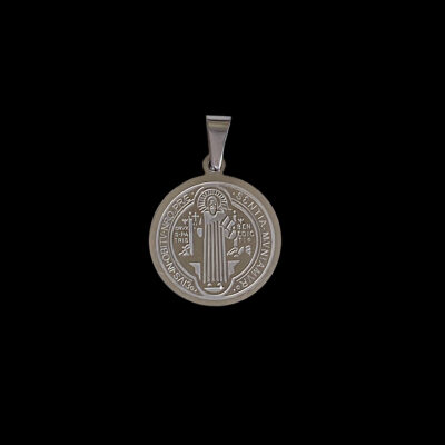 St. Benedict Medal Pendant