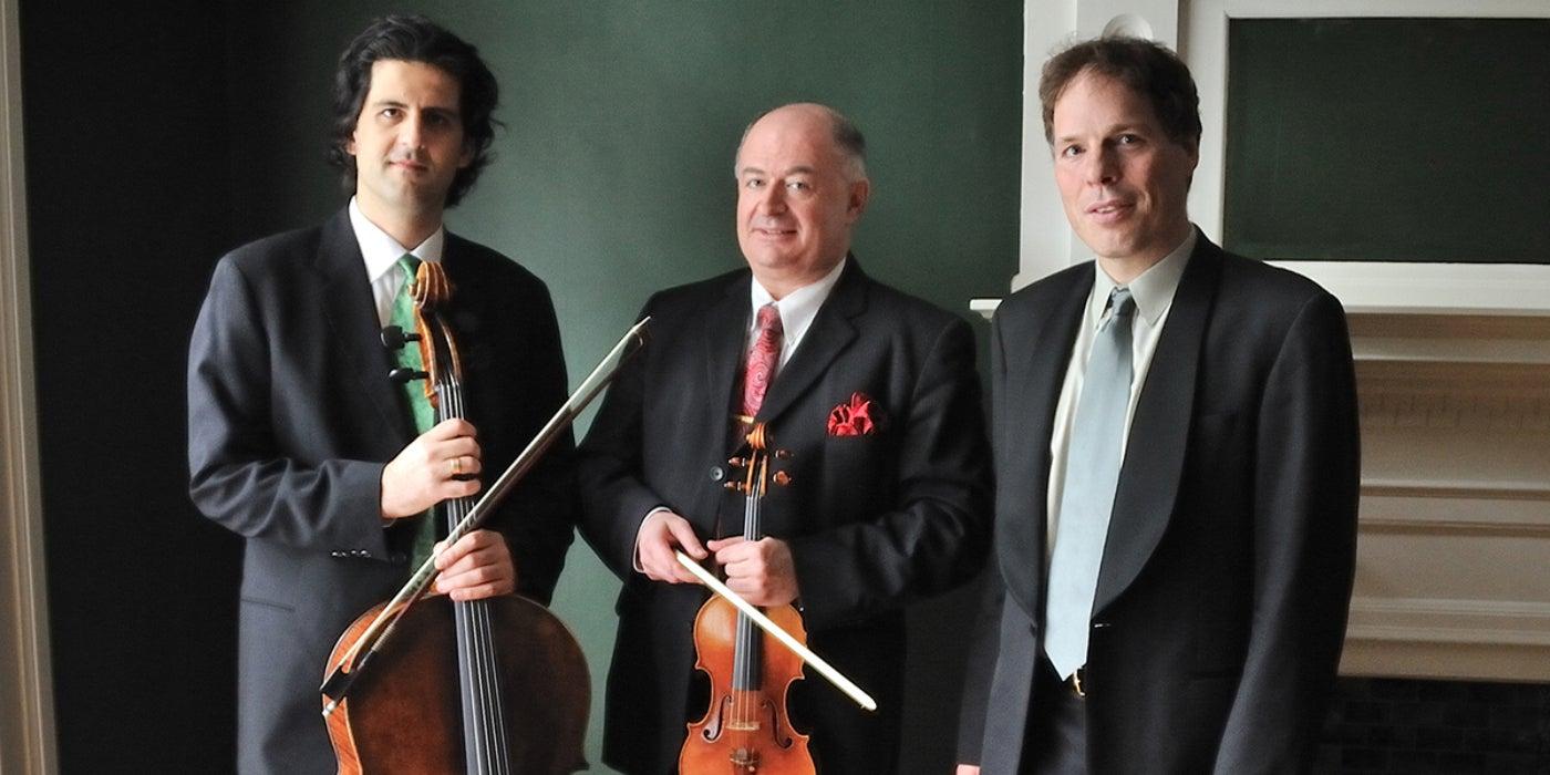 Tempest Trio