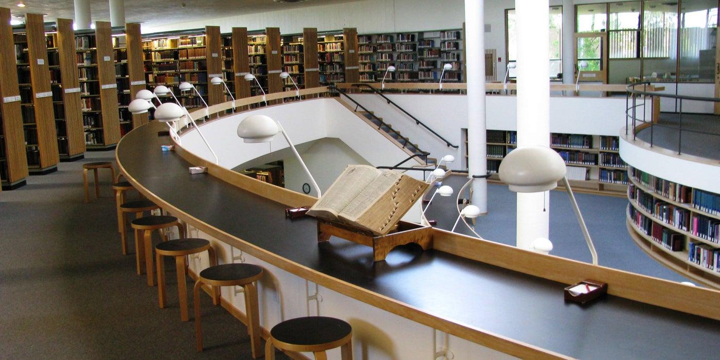 The Aalto Architecture 3