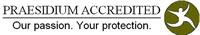 Praesidium Accredited